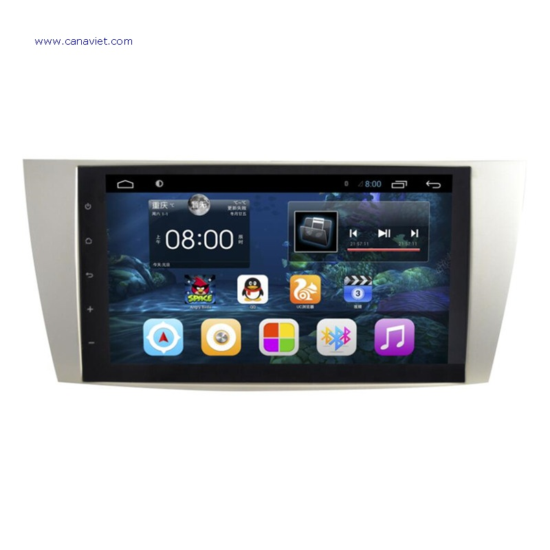 android car radio audio dvd gps navigation central multimedia toyota camry 20. Black Bedroom Furniture Sets. Home Design Ideas