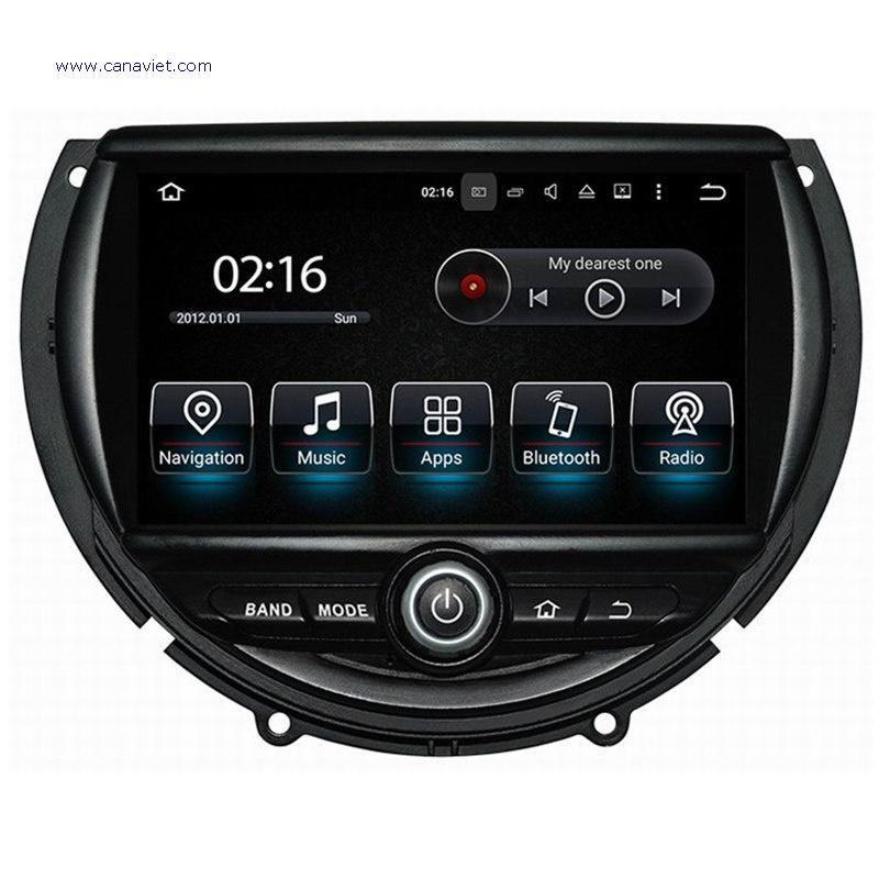 Android Autoradio Headunit Car Radio Audio Dvd Gps