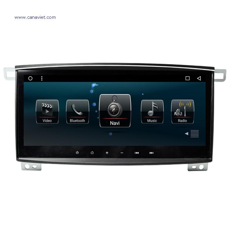 Android Autoradio Headunit Car Stereo Radio Audio Dvd Gps