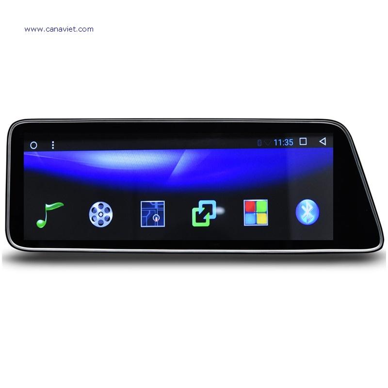 Android Autoradio Headunit Car Multimedia Stereo Gps