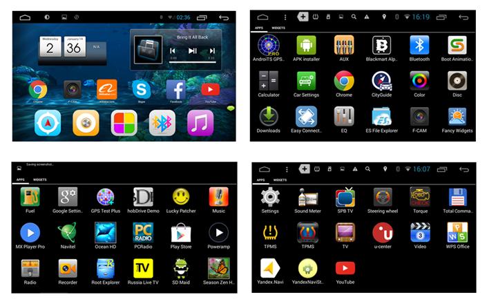 android car radio audio dvd gps navigation central. Black Bedroom Furniture Sets. Home Design Ideas